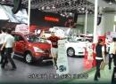 浙江车市网-周游车界-小型SUV中华V3评测-白马湖车展东风日产优惠情况