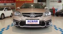 浙江车市网出品-周游车界-试乘试驾,那些你不知道的好车名爵锐腾-东南V6 CROSS