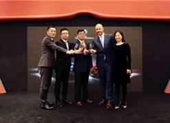 阿尔法罗密欧全新杭州展厅盛大开业