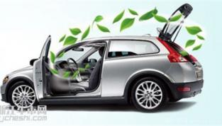如何降低车内异味致癌概率