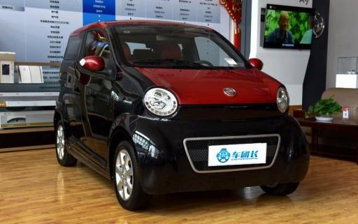 上海东风风神E30(停售)团购
